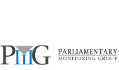 Parliamentary Monitoring Group