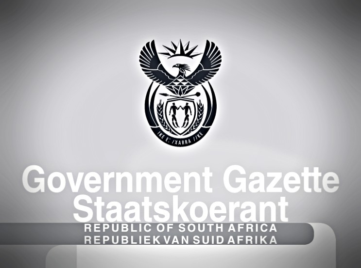 Read all about it, use Open Gazettes - Code for South Africa